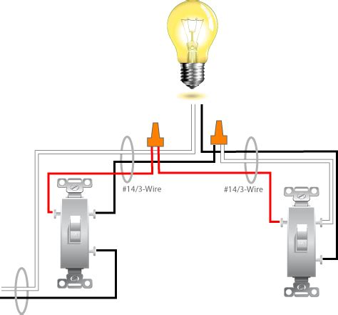 three way switch electrical how do i convert a light circuit with a single pole switch to use two 3 way