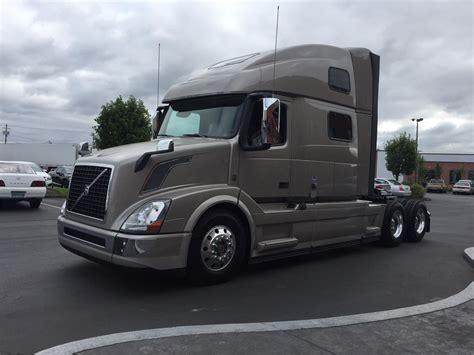 2018 Volvo Truck 780 Go4carzcom