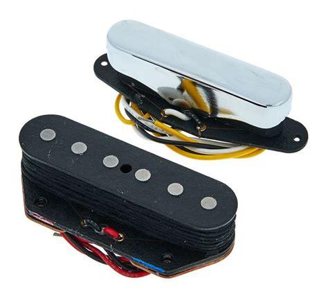 Fender Telecaster Wiring Diagram And Magenet by Fender V Mod Telecaster Set Thomann United States