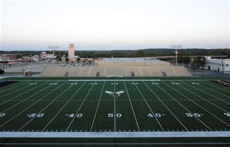 athletic turf projects carter construction company