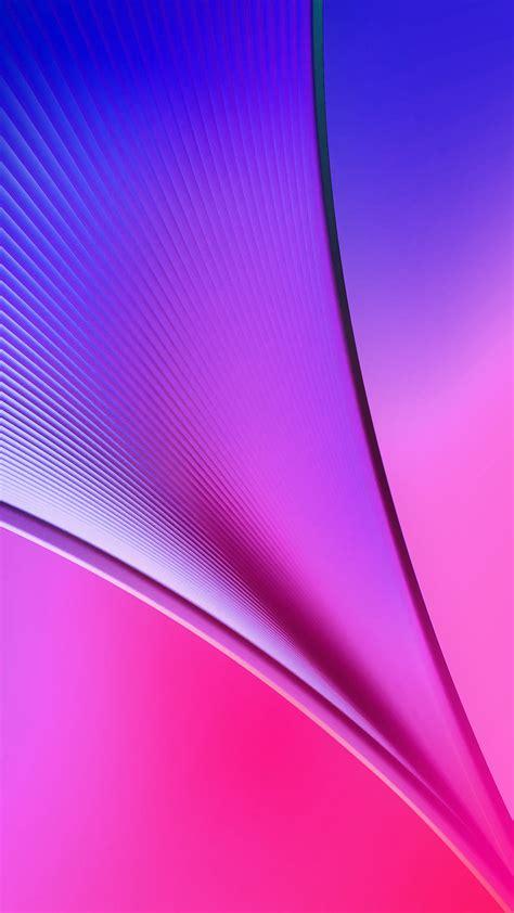 vm blue pink layer samsung galaxy pattern wallpaper