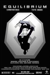 Equilibrium Movie Poster | stoneiswuwu | Flickr