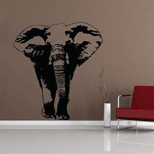 Wandtattoo Elefant Kinderzimmer : wandtattoo elefant ~ Sanjose-hotels-ca.com Haus und Dekorationen