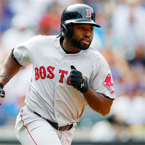 Jackie Bradley Jr Earns Starring Role In Red Sox Outfield