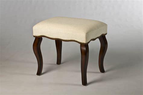 kitchen islands furniture hamilton backless vanity stool with nailhead trim
