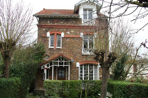 sevres rive gauche maison meuli 232 re 1910 avec beaucoup de cachet appartements maisons meudon