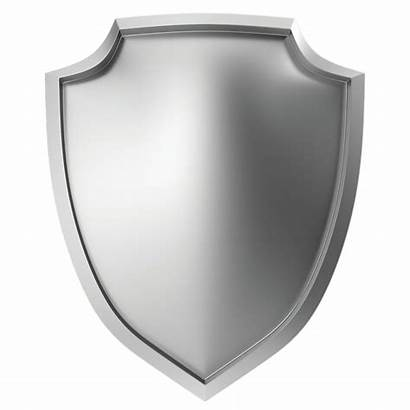 Shield Transparent Clipart Silver Clip Metal Icon
