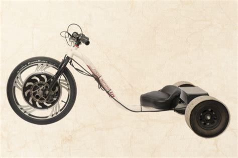 drift trike elektromotor verrado big wheel elektrisches drift trike motorsport news