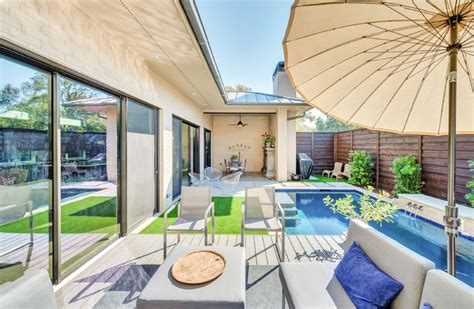 kaywood project contemporary pool dallas by