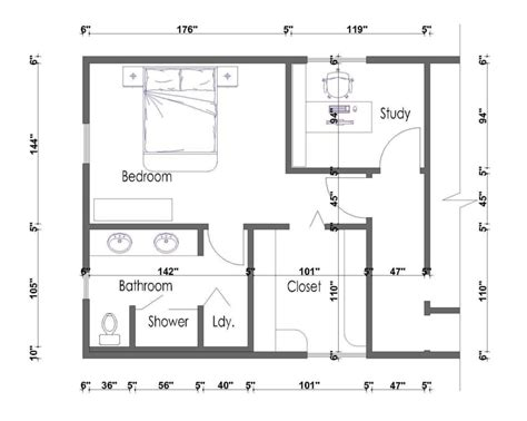 master suite floor plans master bedroom suite design floor plans bedroom floor plan