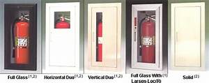 triangle fire inc fire extinguisher cabinets fire With kitchen colors with white cabinets with fire extinguisher inside sticker