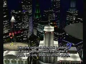 Fourside History Behind Super Smash Bros Melee YouTube
