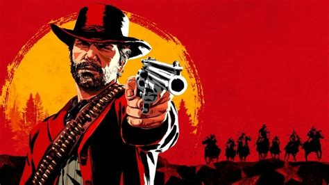 Red Dead Redemption 2 The Symbology Morality And