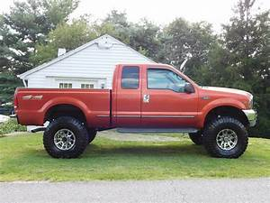 1999 Ford F250 Super Duty Xlt Lariat Shortbed Extended Cab