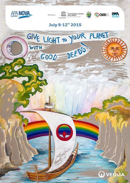 veolia si鑒e social apa bucuresti si veolia lumineaza planeta cu fapte bune