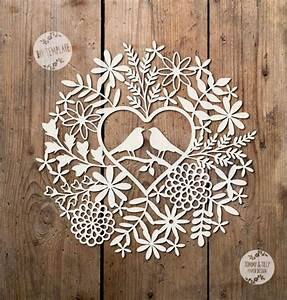 les 25 meilleures idees de la categorie kirigami sur With kitchen cabinets lowes with pliage papier facile