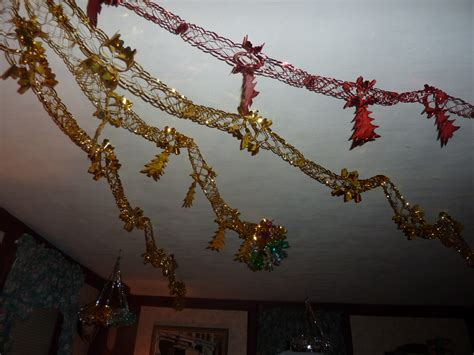 ceiling christmas decorations letter of recommendation