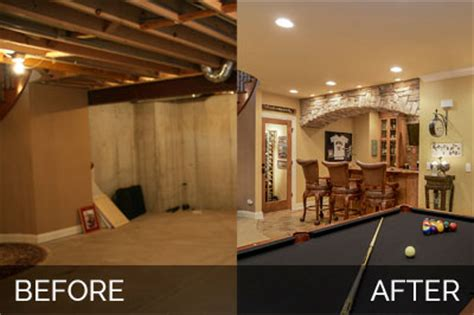 brian danicas basement   pictures home