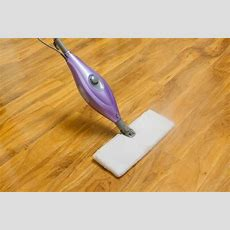 Cleaning Laminate Flooring With A Steam Mop Thriftyfun