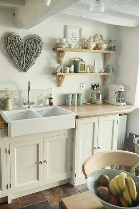 Ideas For Decorating A Kitchen by Farmhouse Kitchen Ideas On A Budget Feels Like Home