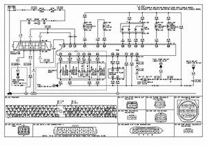 Mazda 626 18l Engine Wiring Diagrams