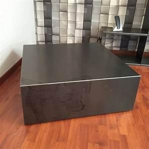Table Salon Industriel : loftboutik meuble console mobilier design table basse design ~ Teatrodelosmanantiales.com Idées de Décoration