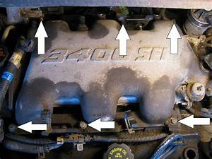 The Original Mechanic  3 4l Gm Engine  How To Replace The