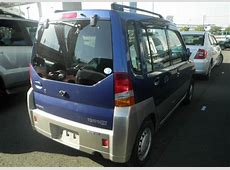 Sold and Exported Mitsubishi Toppo BJ 1998