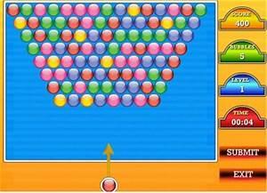bubble shooter classic online spielen