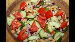Healthy salad recipe/Weight loss salad/ Diabetes/Blood ...  Healthy