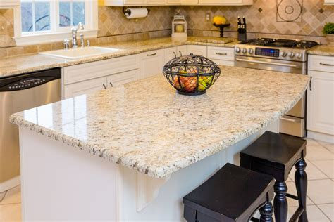 giallo ornamental granite countertop let s get stoned