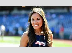 ESPN's Kaylee Hartung jumping to CNN, report says NCAA