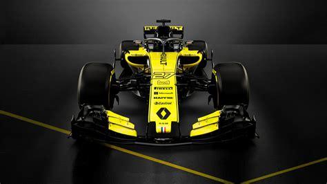 Renault Koleos 4k Wallpapers by 2018 Renault Rs18 F1 Formula 1 Car 4k Wallpaper Hd Car