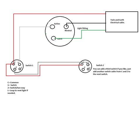 switch loop wiring diagram 26 wiring diagram images