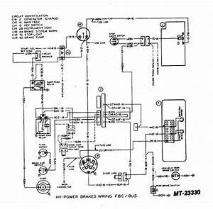 Citroen Hy Wiring Diagram