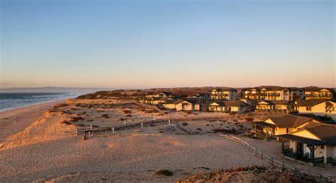 monterey beachfront hotels california beaches