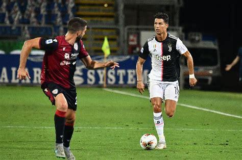 Juventus vs Cagliari Betting Tips, Predictions & Odds ...