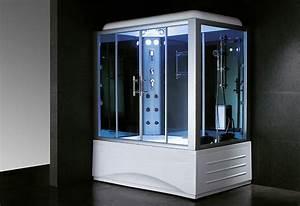 Sauna Hammam Prix : baignoire hammam rectangulaire thalassor modele omega duo ~ Premium-room.com Idées de Décoration