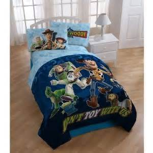amazon com toy story 3 twin comforter set with twin sheet set don t toy with us bedding