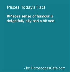 Funny Facts About Pisces