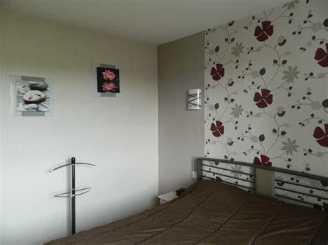 papiers peint chambre charmant papier peint 4 murs pour salon et papier peint