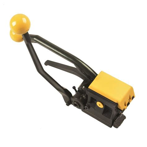 iwiss  manual steel strapping tool sealless combination tool wwwiwisscom