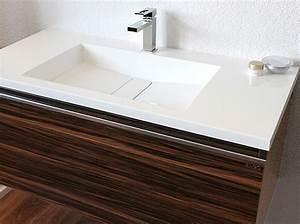 Unterschrank Mit Waschbecken : waschtischunterschrank 100 cm wunderbar waschbecken mit ~ A.2002-acura-tl-radio.info Haus und Dekorationen