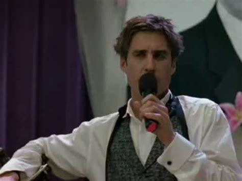 Will Ferrell Wedding Speech