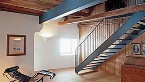 Wohnung Bauen Kosten : scheune ausbauen alte scheune zum gro z gigen loft ausbauen ~ Bigdaddyawards.com Haus und Dekorationen