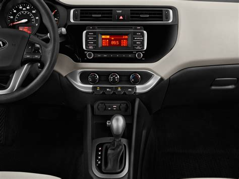 image  kia rio lx auto instrument panel size
