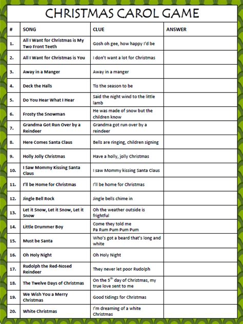 office holiday party games for large groups 7 free printable for your spaceships and laser beams