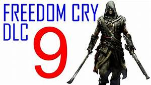 Assassin's creed 4 Freedom Cry DLC walkthrough Part 9 PS4 ...