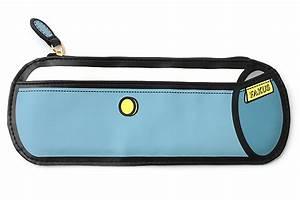 Bag clipart pencil box - Pencil and in color bag clipart ...