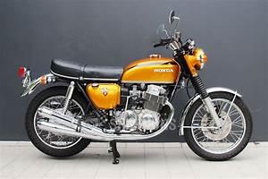Honda 750 Scooter : sold honda cb 750 ki motorcycle auctions lot aj shannons ~ Voncanada.com Idées de Décoration